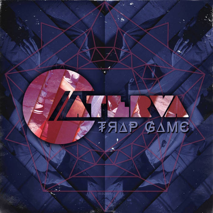 Trap Game cover art
