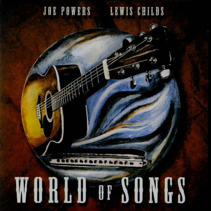 World of Songs cover art