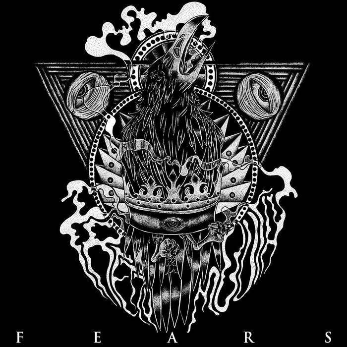 FEARS cover art
