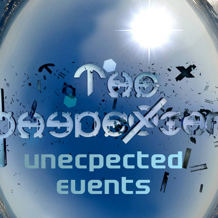 Unexpected Events cover art