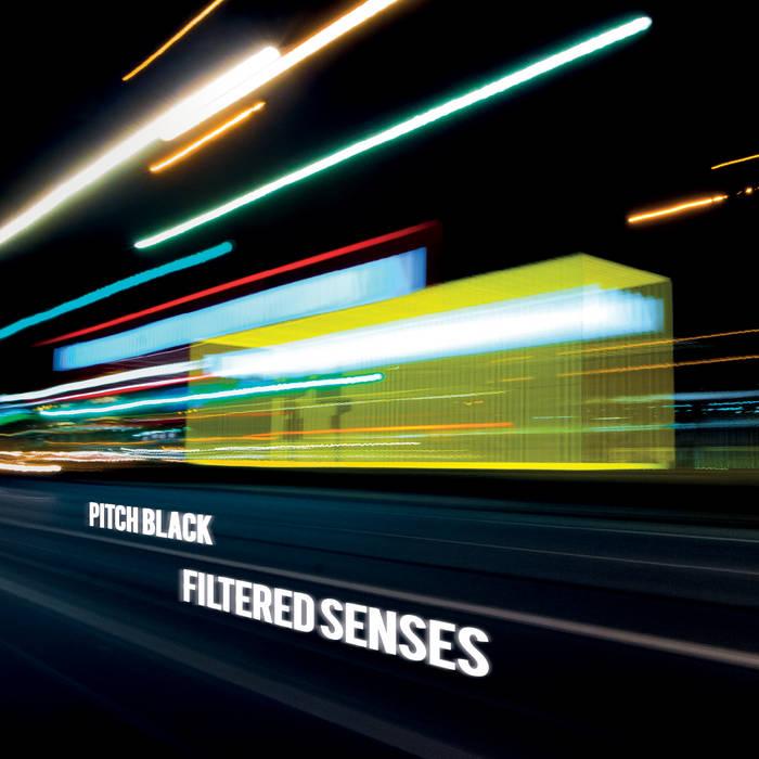 Filtered Senses cover art