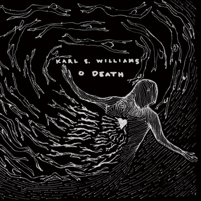 O Death cover art