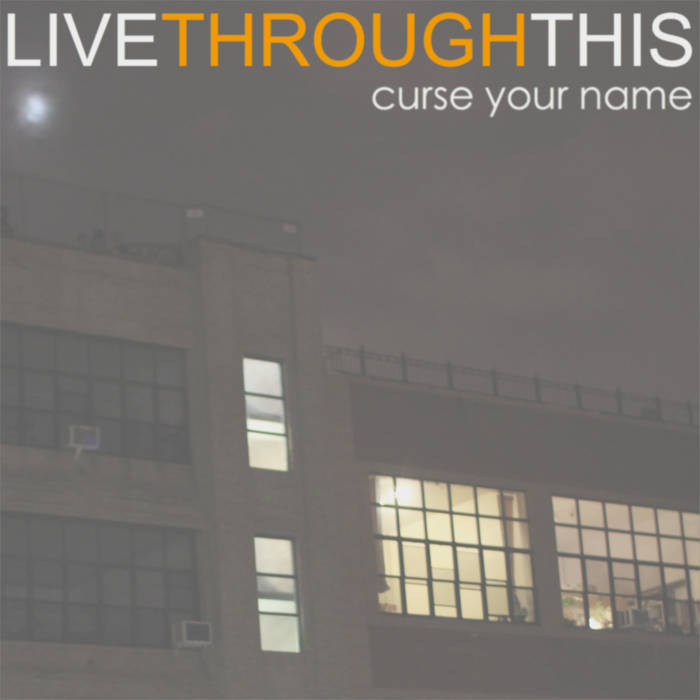 Curse Your Name cover art
