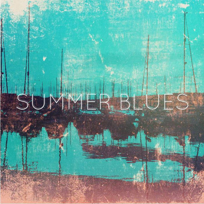 Summer Blues cover art