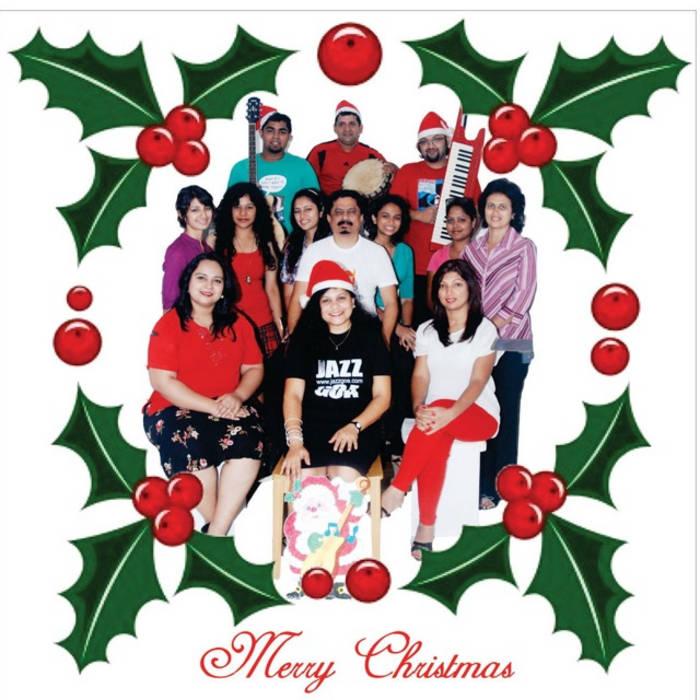 Christmas Carols cover art