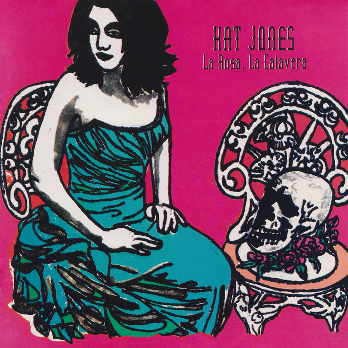 La Rosa, La Calavera (Remaster) cover art