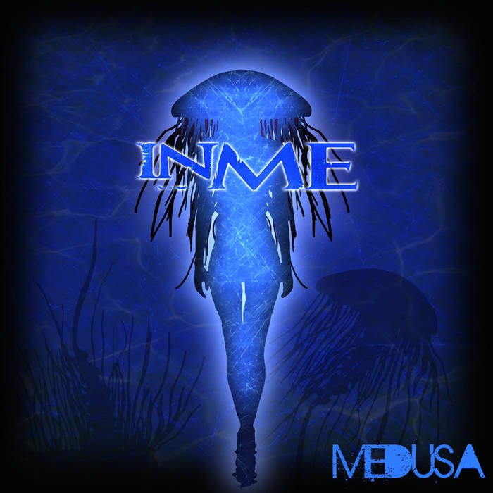 Medusa cover art