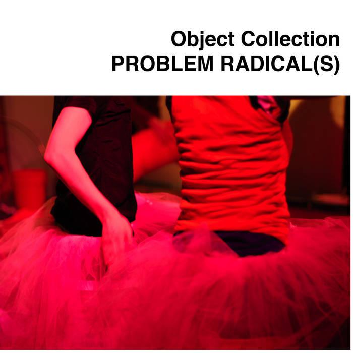 Problem Radical(s) cover art