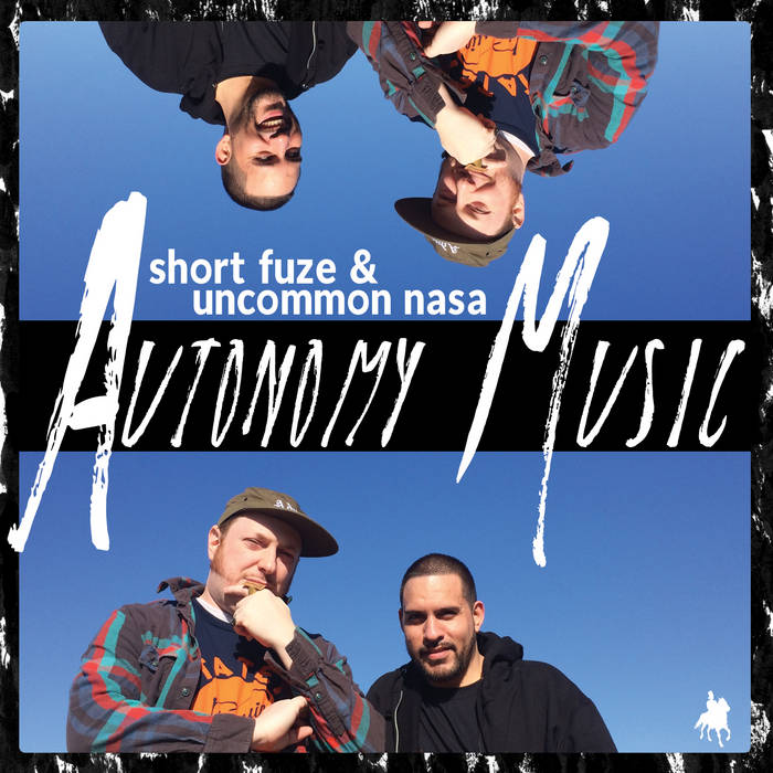 Autonomy Music cover art