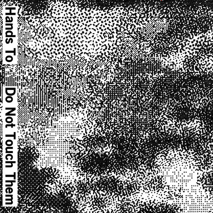 Do Not Touch Them cover art