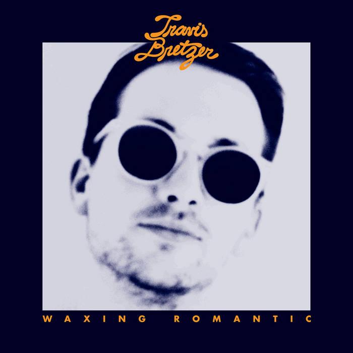Waxing Romantic cover art