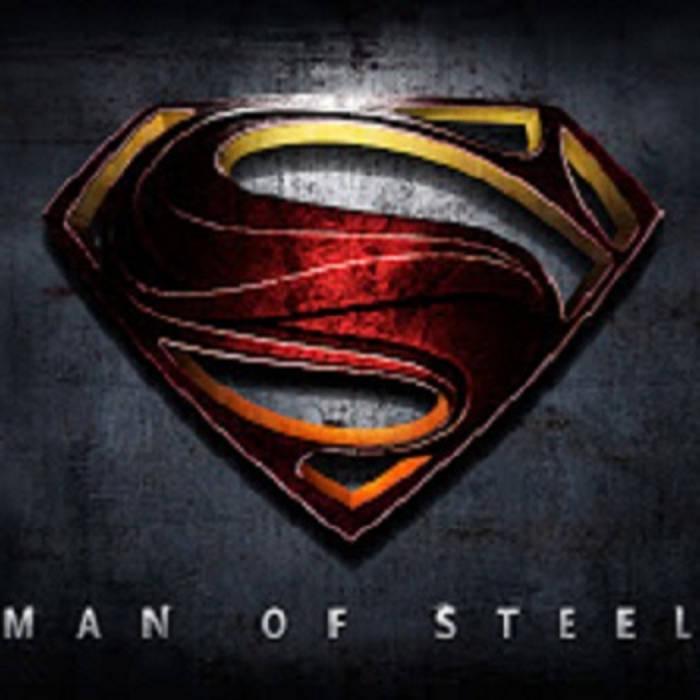 2013 - Man of Steel Download Full Movie cover art