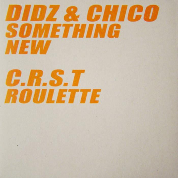 Something New / Roulette cover art
