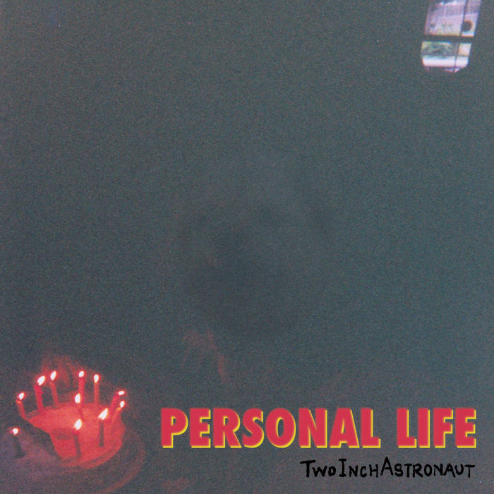 Personal Life cover art