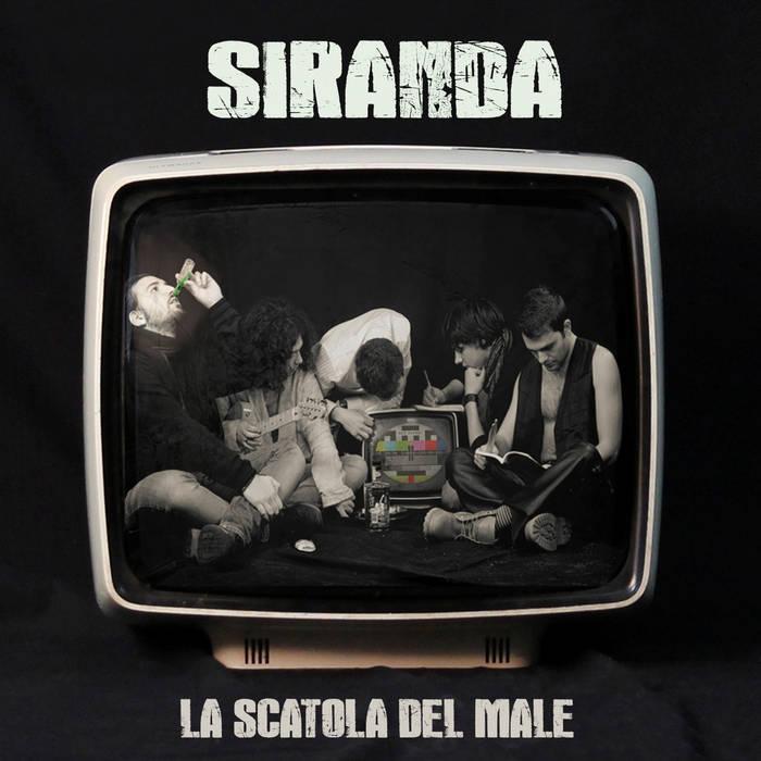 La Scatola Del Male cover art