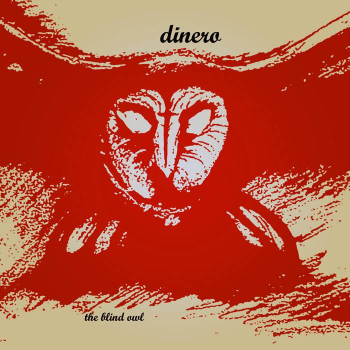 The Blind Owl cover art