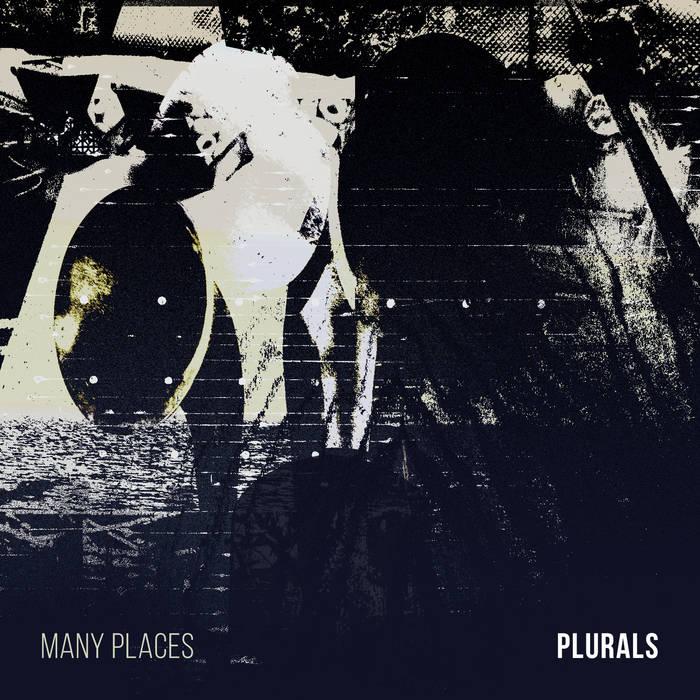 Plurals cover art
