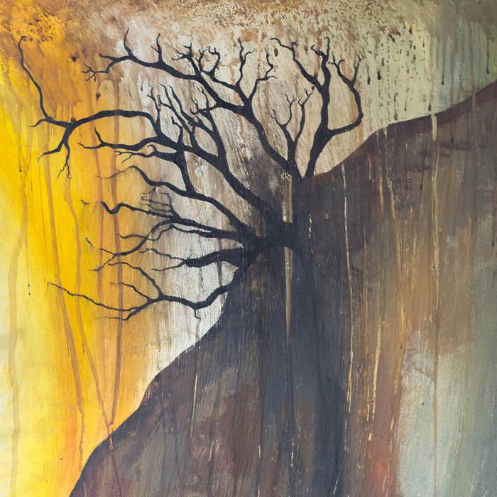 Ash St. cover art