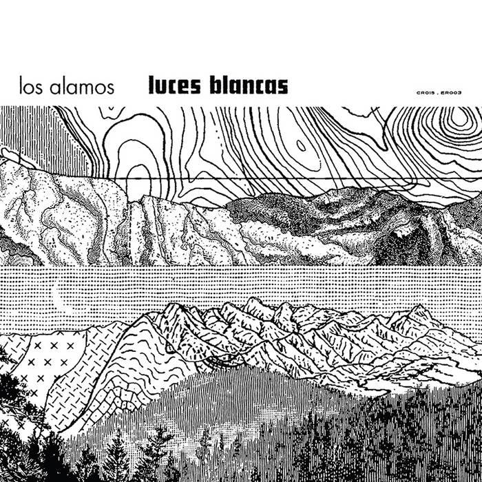 Luces Blancas cover art