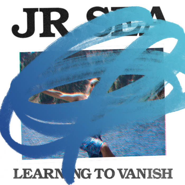 Learning To Vanish cover art