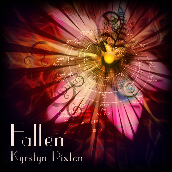 Fallen (feat. eO) cover art