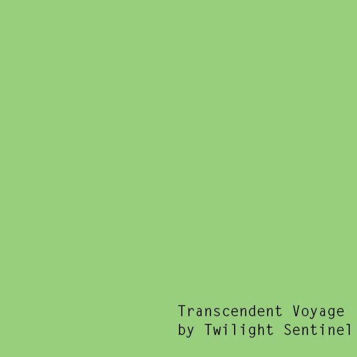 Transcendent Voyage EP cover art