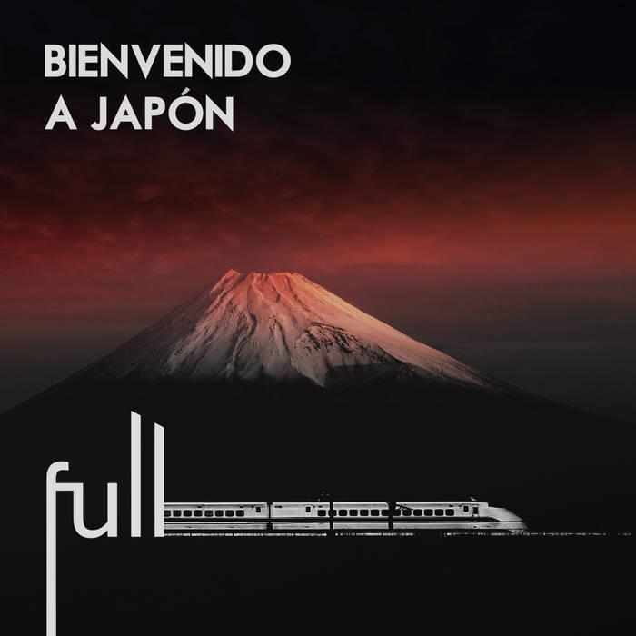 Bienvenido a Japón cover art