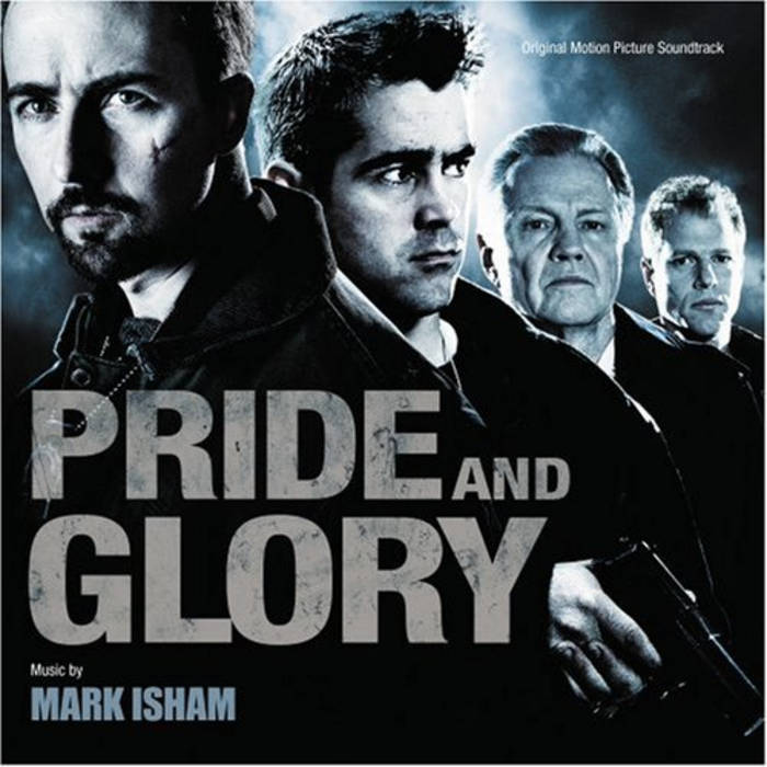 Pride & Glory [Original Motion Picture Soundtrack] cover art