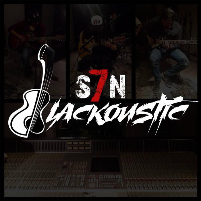 Blackoustic cover art