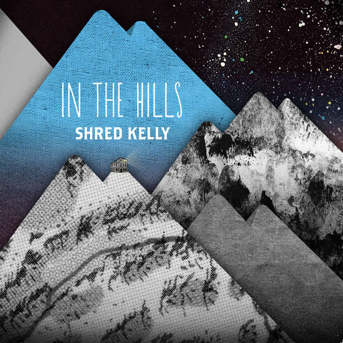 In The Hills cover art