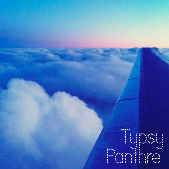 Typsy Panthre cover art
