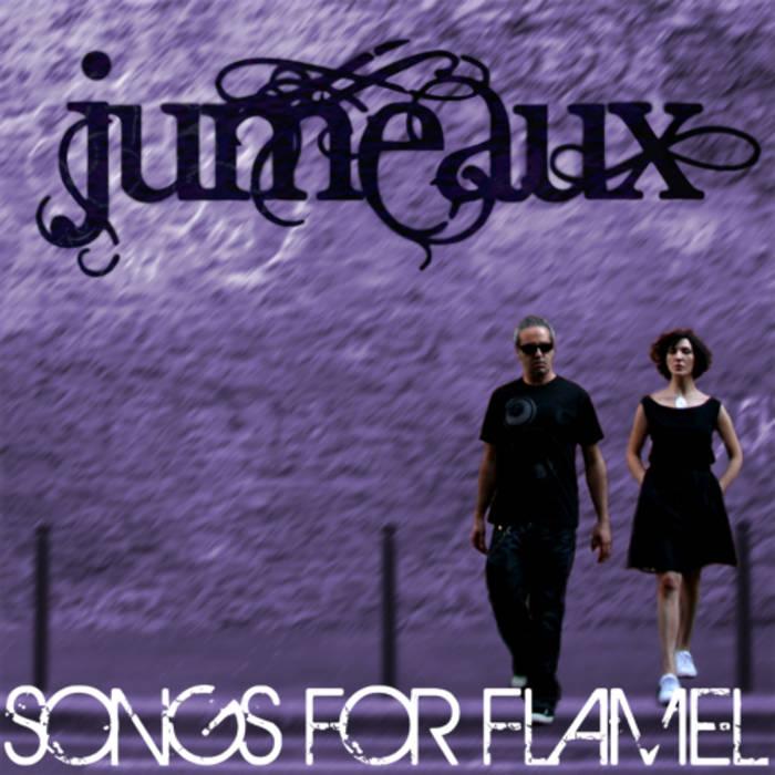 Songs For Flamel cover art