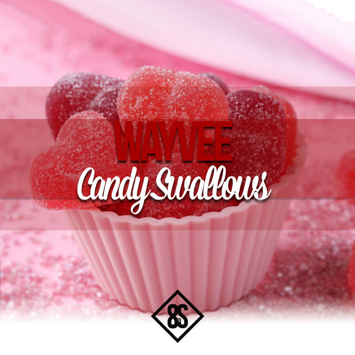 Candy Swallows EP cover art