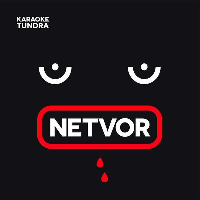 Netvor cover art
