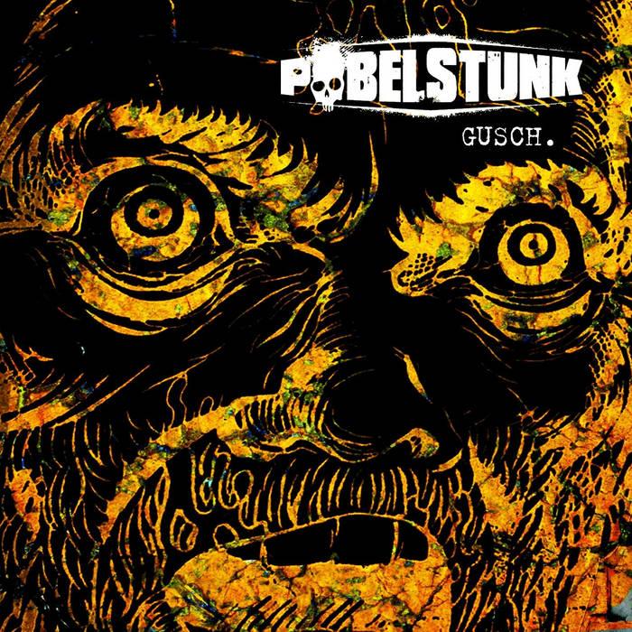 Gusch cover art