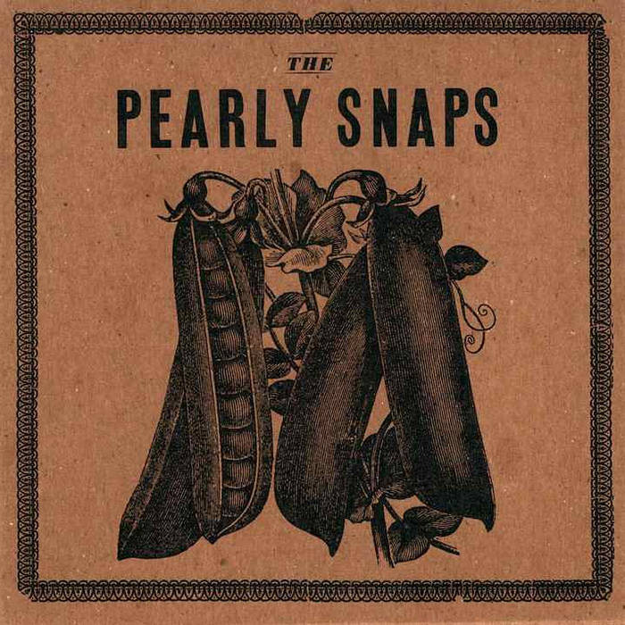 The Pearly Snaps cover art