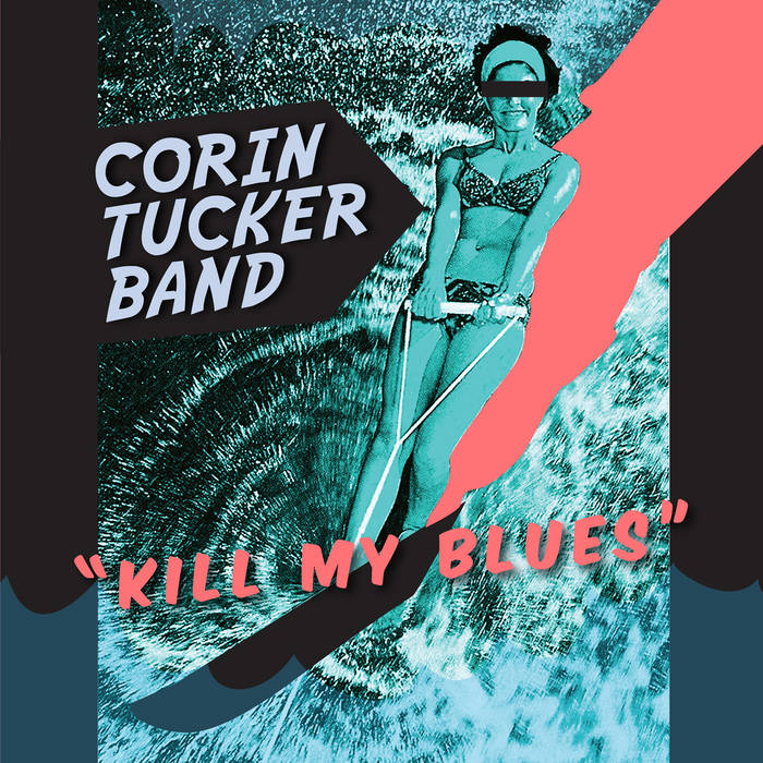 Kill My Blues cover art