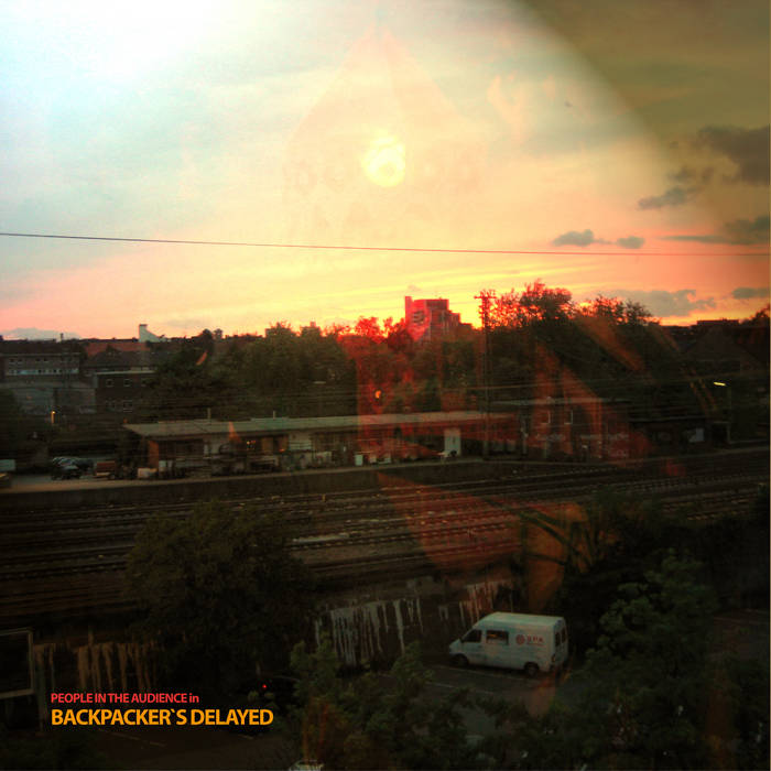 Backpacker´s Delayed cover art