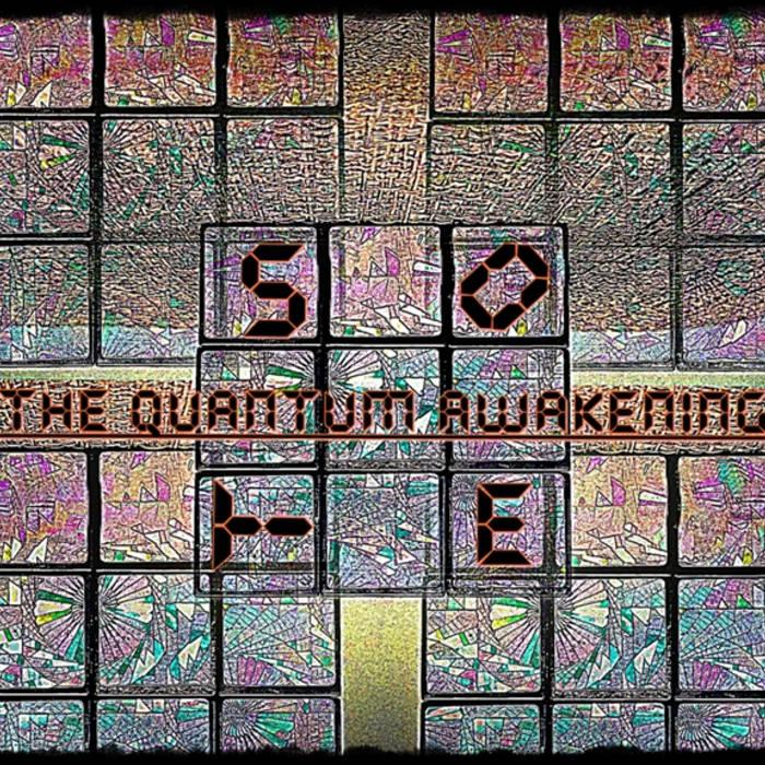 The Quantum Awakening cover art