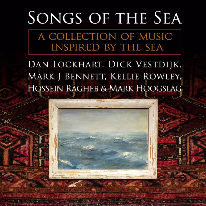 Songs of the Sea cover art