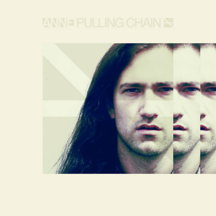 Pulling Chain cover art