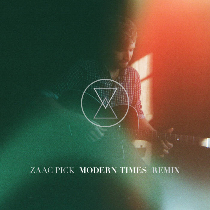 Modern Times (Josh Cole remix) cover art