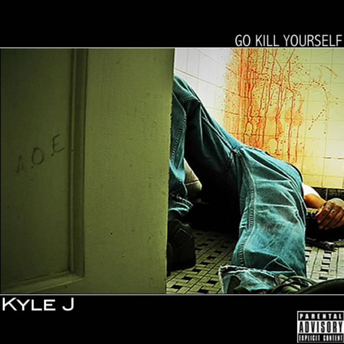 Go Kill Yourself cover art