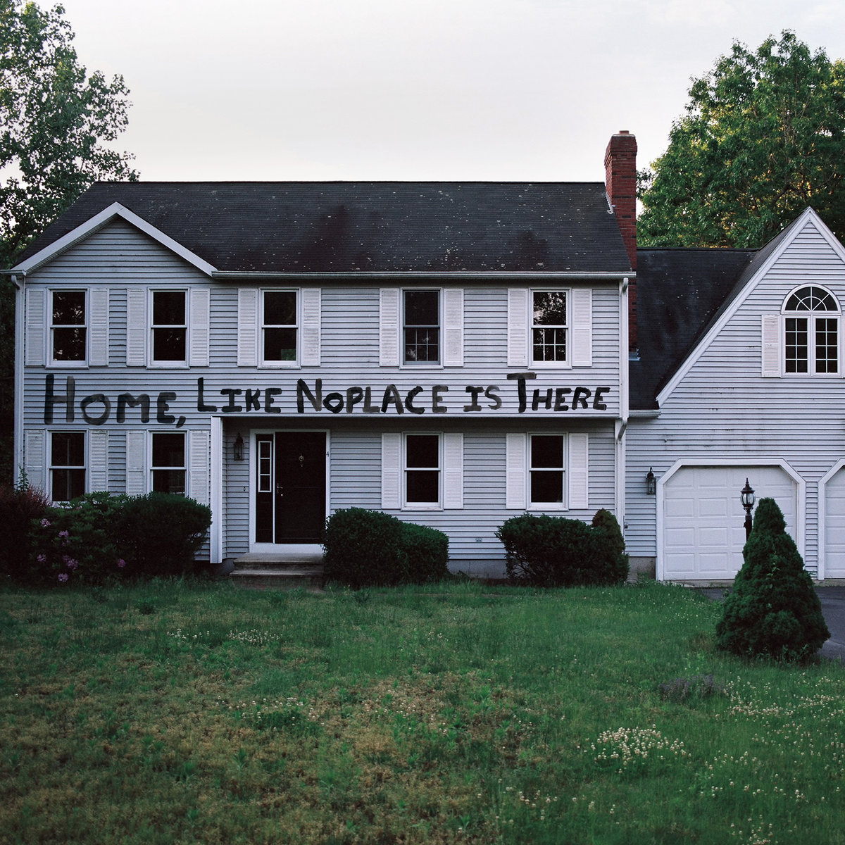 Home like noplace is there the hotelier Home by home