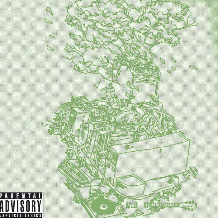 Future Money cover art