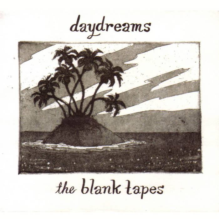 Daydreams cover art