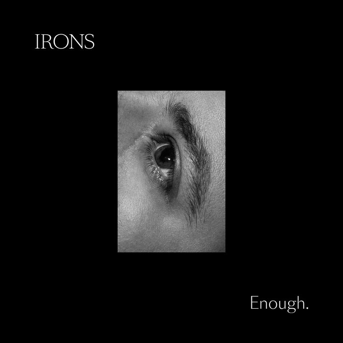 Enough. cover art