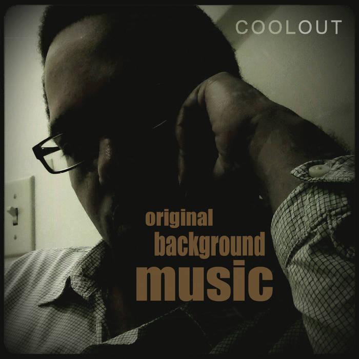 Original Background Music cover art
