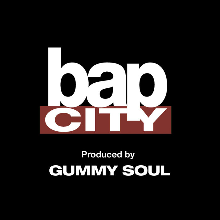 Bap City (Video Remix Project) cover art