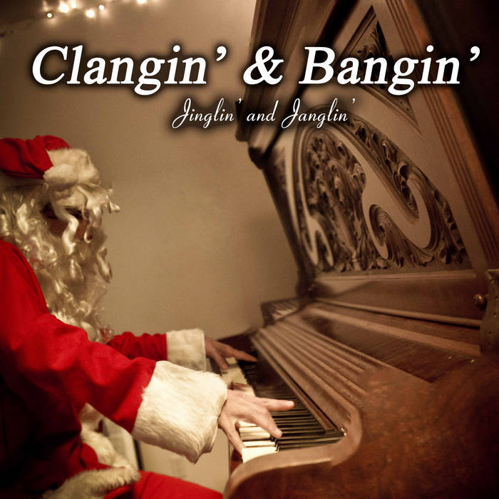Jinglin' & Janglin' cover art